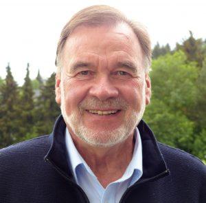 Dr Alfons Naber