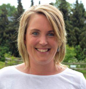Alexandra Scheld