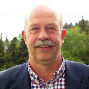 Klaus Olberg