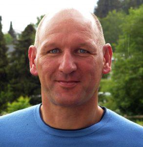 Martin Dunschen