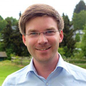 Sebastian Kühr