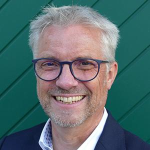 Rainer Eiden