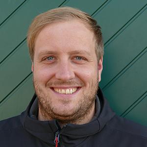 Mike Freiburg
